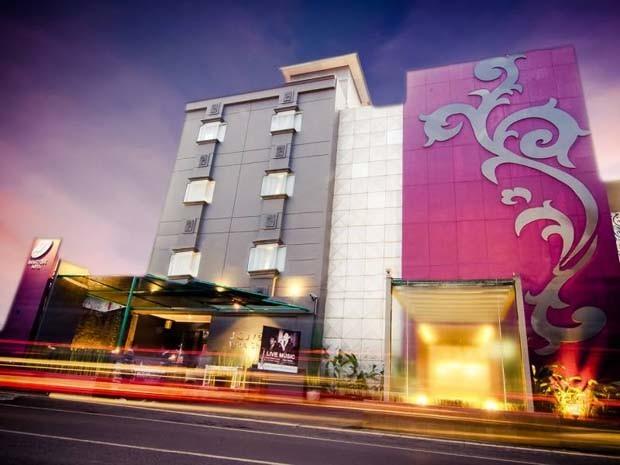 クタで見つけた!コスパ最高のシティホテル・Jブティックホテル
