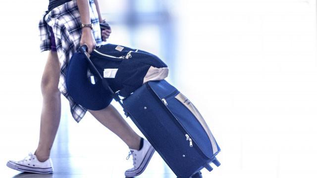 バリ島日本人観光客数の変化