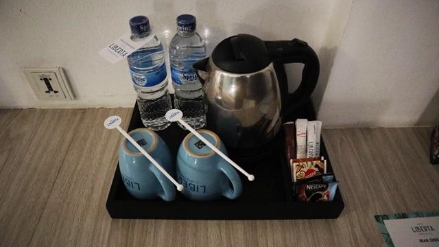 コーヒー、紅茶セット