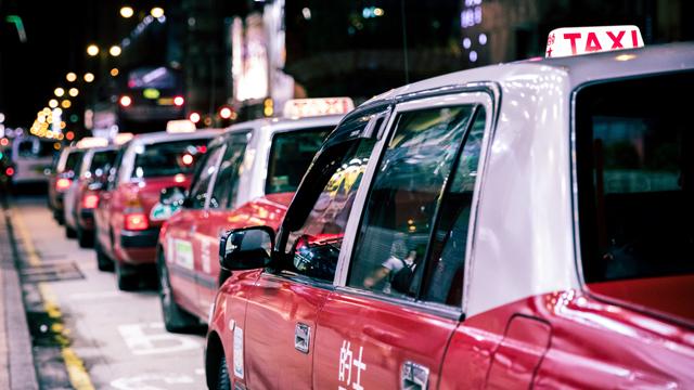バリ島タクシーチャーター