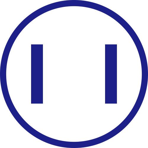 コンセント形状A型