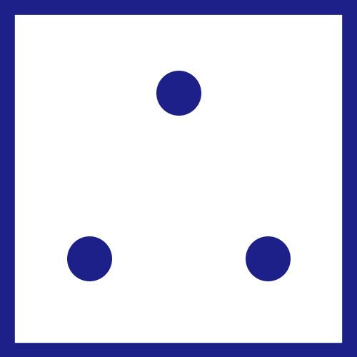 コンセント形状B3型